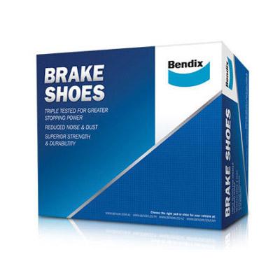 brake Shoes box